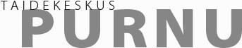 Taidekeskus Purnu Logo